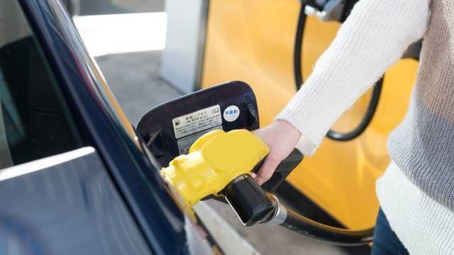 車の燃費について
